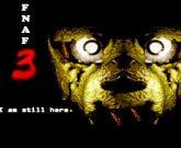 Игра Five nights at Freddys 0