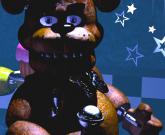 Игра Five nights at Freddy's