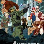 Игра Мстители 3