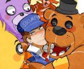 Игра Мишка Фредди 2