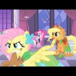 Игра Мультик про пони