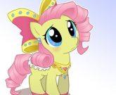 Игра Мой маленький пони