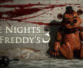 Игра Five nights at Freddy 0