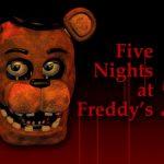 Игра 5 ночей с Фредди 2