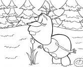 Игра Холодное сердце: новые раскраски