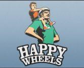 Игра Веселые колеса полная версия