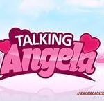 Игра My Talking Angela