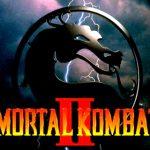 Игра Мортал Комбат 2