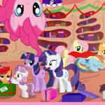 Игра Новый май литл пони
