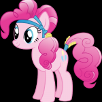 Игра Бродилки с май литл пони