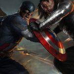 Игра Первый мститель другая война