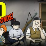 Игра 60 seconds апокалипсис