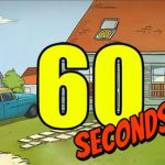 Игра 60 seconds на русском