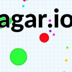 Игра Agar io
