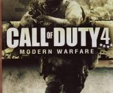 Игра Call of Duty 4