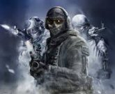 Игра Call of Duty Modern warfare