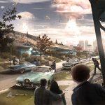 Игра Fallout на русском