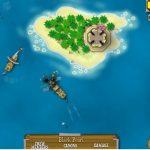 Игра Как пройти игру сокровища пиратов