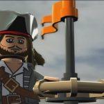 Игра Лего пираты