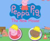 Игра Новые свинка Пеппа