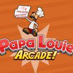 Игра Папа Луи для девочек