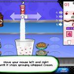 Игра Папа луи мороженое
