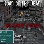 Игра Дорога мертвых