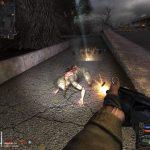 Игра Сталкер тень Чернобыля