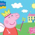 Игра Свинка Пепа мультик