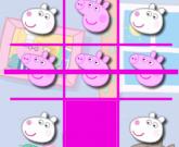 Игра Свинка Пеппа на двоих