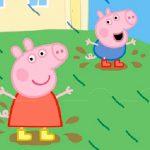 Игра Свинка Пеппа на русском