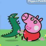 Игра Свинка Пэпа