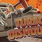 Игра Turbo dismount