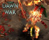 Игра Warhammer 40000 Dawn of war
