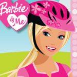 Игра Одевалки для Барби русалки