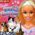 Игра Барби стала няней