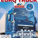 Игра Евро трек симулятор 3