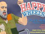 Игра Веселые колеса
