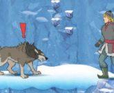 Игра Холодное сердце: ищем спрятанные вещи