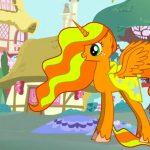Игра Создай свою милую пони 2