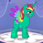 Игра Волшебные пони