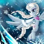 Игра Пони: Холодное сердце