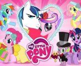 Игра Миленькая Литл Пони