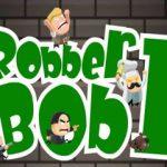 Игра Воришка Боб 3