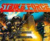 Игра Герои ударного отряда 3