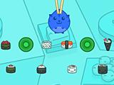 Игра Суши кот 5