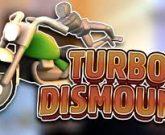 Игра Турбо дисмаунт