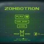 Игра Зомботрон с читами
