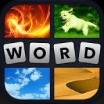 Игра 4 слова 1 ответ ответы