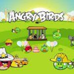 Игра Angry Birds 3